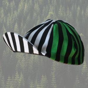 blackgreenstripes